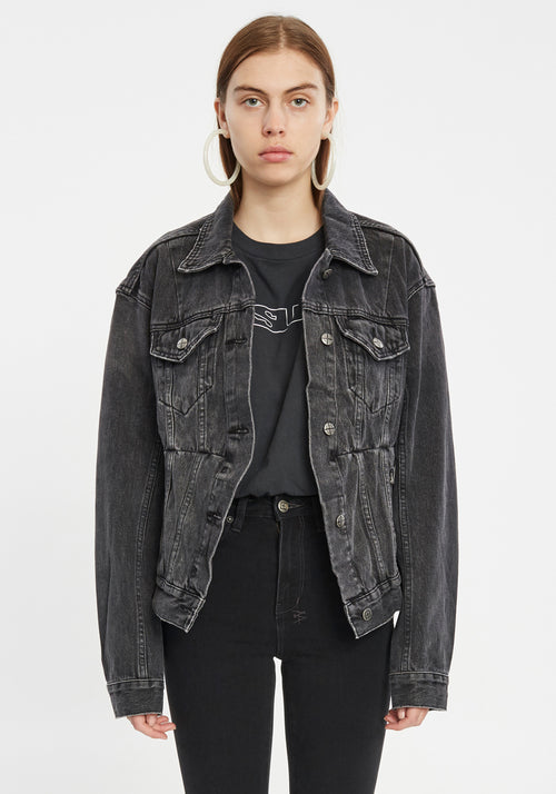 Sideline Denim Jacket