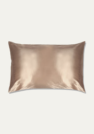 Pillow Case Caramel
