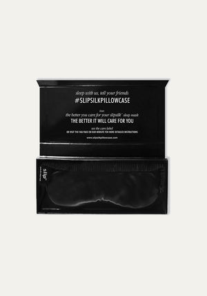 Sleep Mask Black