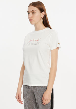 Solidarite Femminine T-Shirt