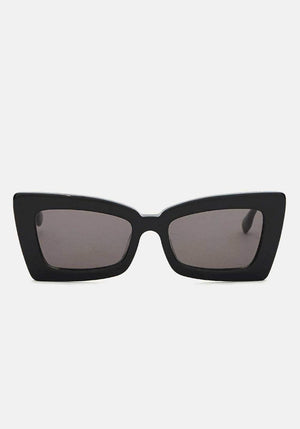 Zaap! Sunglasses Black