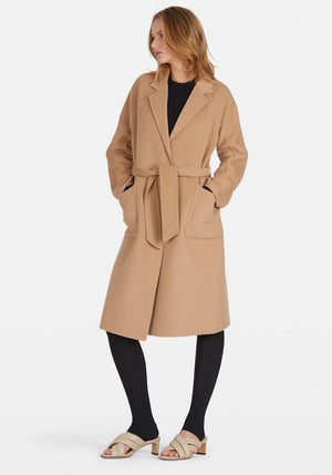 CLAUDINE COAT