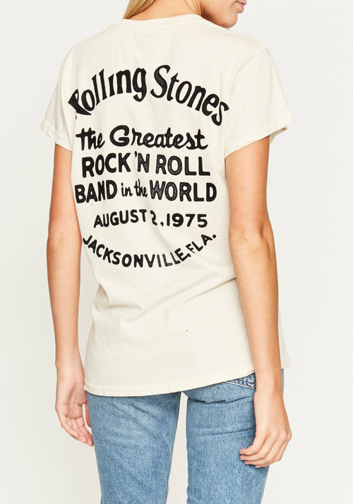Stone Greatest Rock T-Shirt