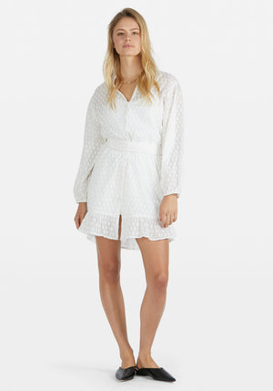 Daisy Long Sleeve Dress