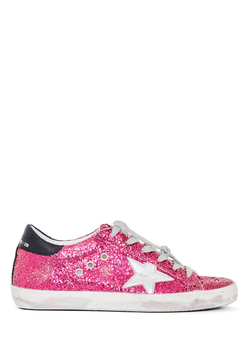 Superstar Cyclamine Sneaker