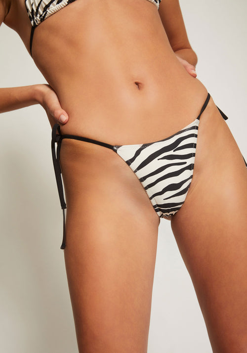 Praia Bottom Zebra