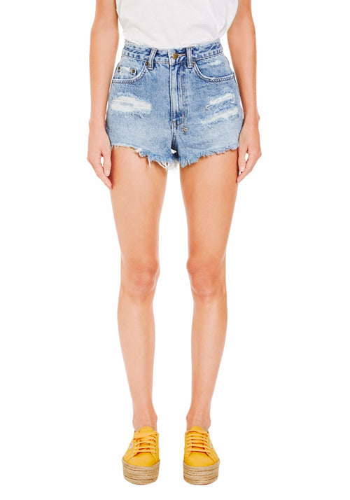 Clas-Sick Cut-Off Short