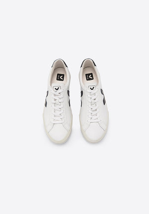 Esplar Sneakers Extra White/Black