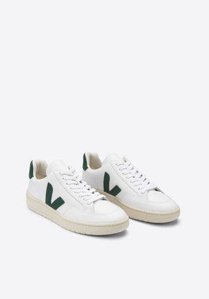 V-12 Sneakers Extra White/Cyprus