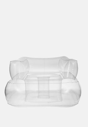 Gstaad Sofa Clear