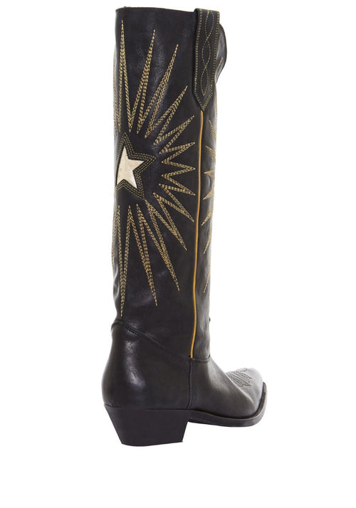 Wish Star Boots