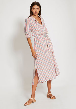 Gable Dress Natural Blush