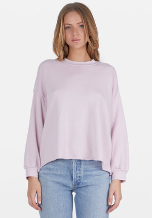 Honor Sweatshirt All Rosey