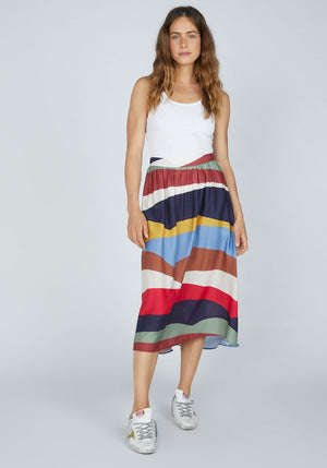 Mckenna Skirt Vista