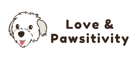 Love & Pawsitivity