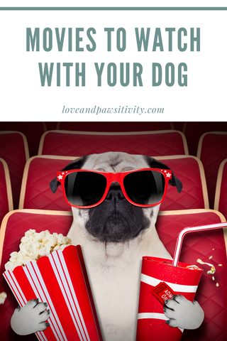 Movies to Watch With Your Dog