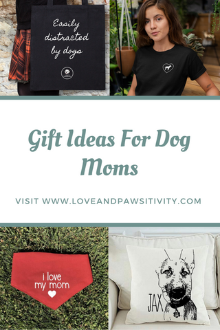 Gift Ideas for Dog Lovers