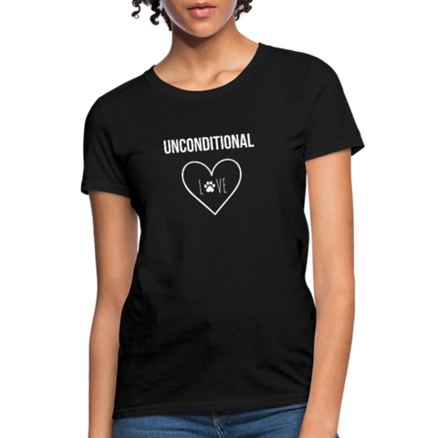 Unconditional Love Shirt Women