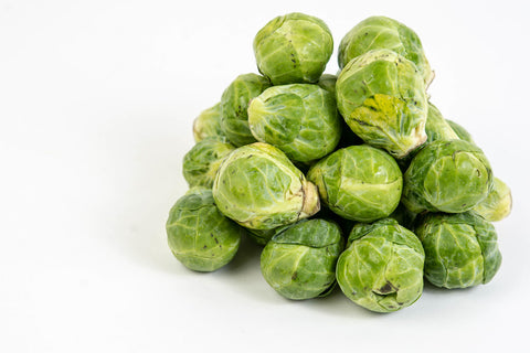 brussel sprouts dog treat photo