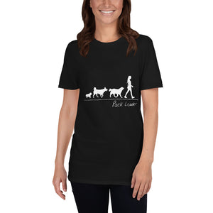 Pack Leader | Softstyle Euro-fit Tee | Women