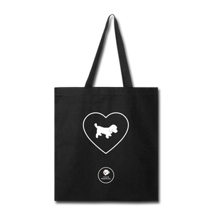 I Heart Maltipoos! | Tote Bag - Love & Pawsitivity