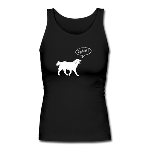 Squirrel! - Labrador | Comfort Tank Top | Women - Love & Pawsitivity