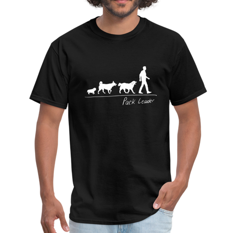 Pack Leader | Comfort Tee | Men - Love & Pawsitivity