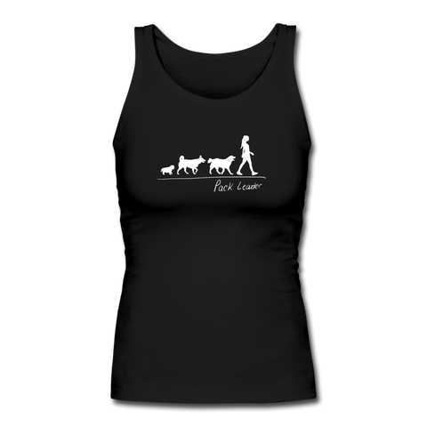 Pack Leader | Comfort Tank Top | Women - Love & Pawsitivity