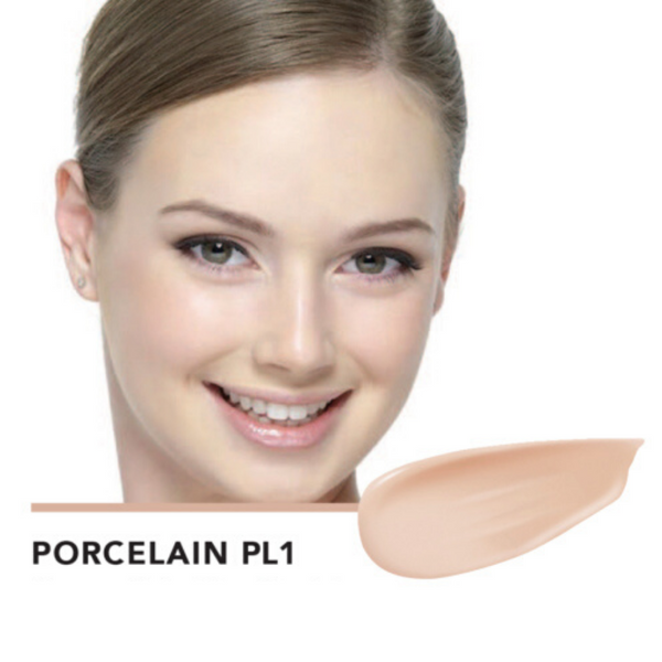 BB Cream facial orgánica