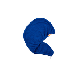 Turbante Classic Blue Lisse D'Air edición limitada
