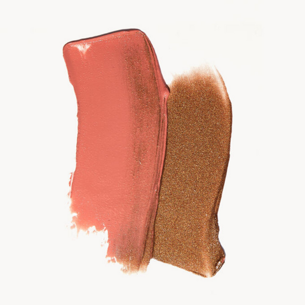 Flush and Glow Duo colorete  e iluminador