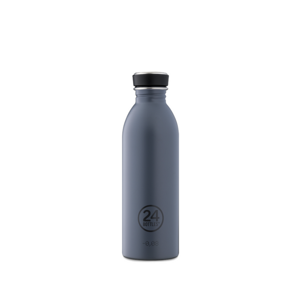 Botella Urban Formal Grey 500ml