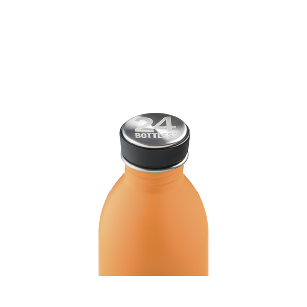 Botella Urban Total Orange 500ml