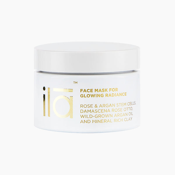 Mascarilla facial iluminadora Glowing Radiance