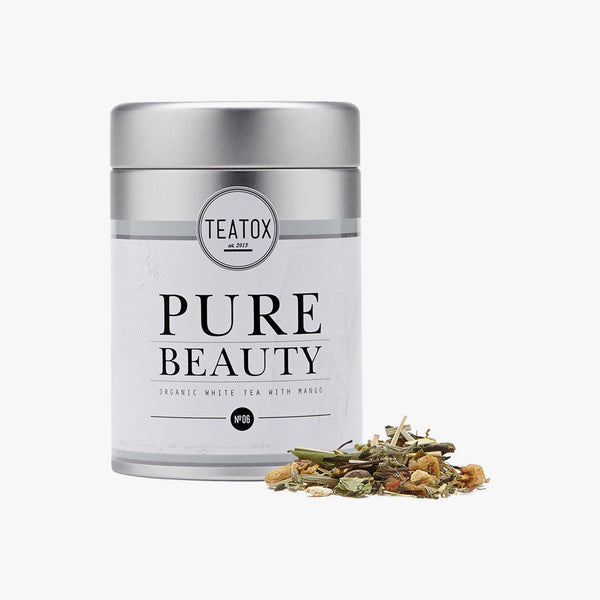 Té blanco Pure Beauty
