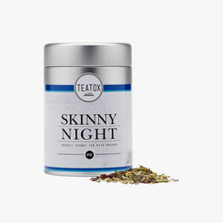 Té silueta noche Skinny Detox Tea Night