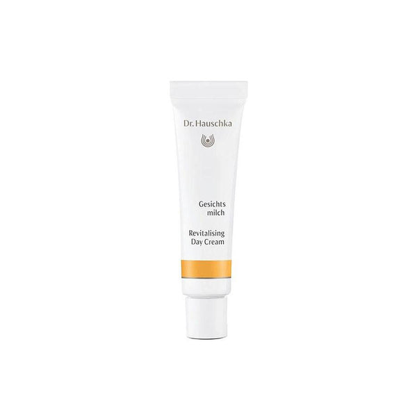 Mini crema facial día fluida revitalizante 5ml