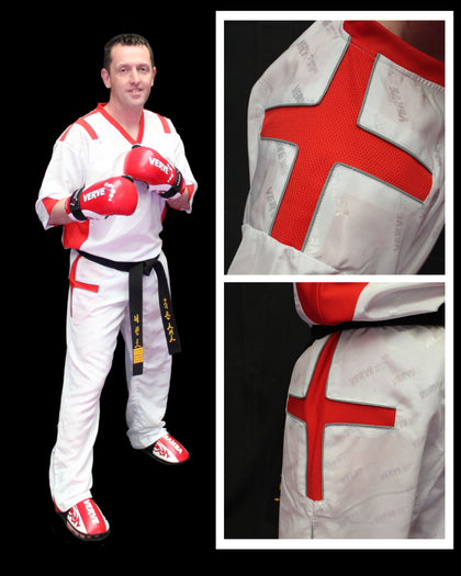 England Uniforms