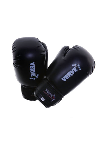 Black 10oz Gloves