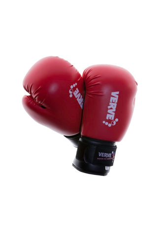 Red 10oz Gloves