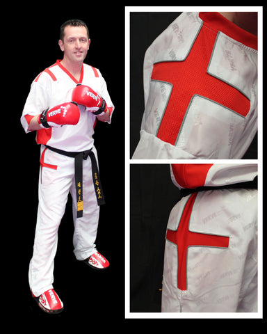 England Uniform