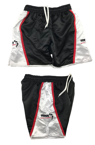 Satin Boxing Shorts