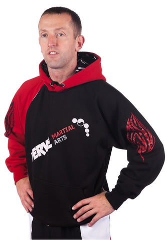 Verve Hooded Jumper