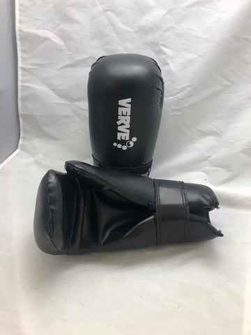 Extra LARGE Black Points Gloves