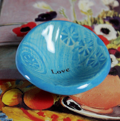 "Giving Bowl ""Love"""