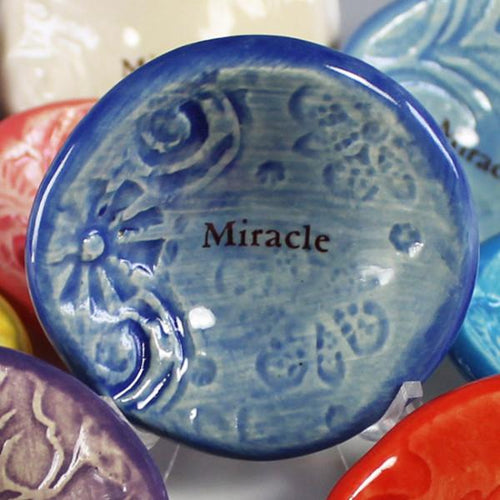 "Giving Bowl ""Miracle"""