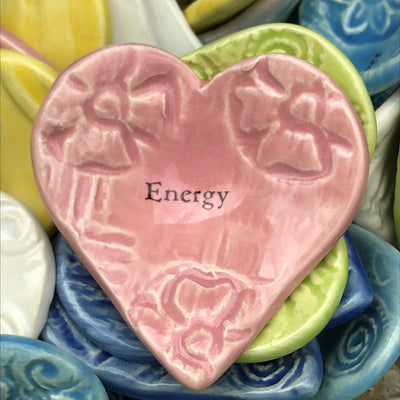 "Giving Heart ""Energy"""