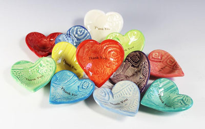 Oerth Studio Giving Hearts are in stock for immediate shipment