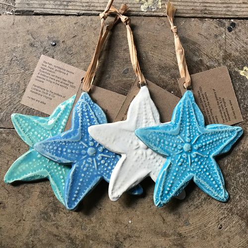 Ornaments - Starfish
