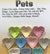"Giving Bowls & Giving Hearts - Essentials ""Pets"" - 10 pieces"
